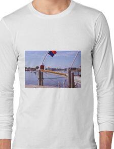 Late Summer Serenity Long Sleeve T-Shirt