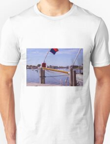 Late Summer Serenity T-Shirt