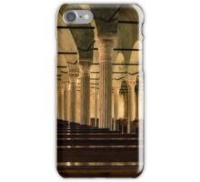 Cesena - Malatestiana Library iPhone Case/Skin