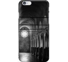 A Past and future Secret  iPhone Case/Skin