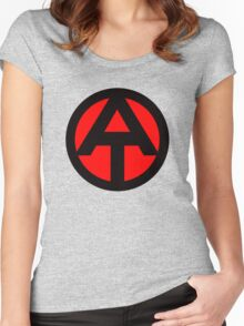 Adventure Team Women's Fitted Scoop T-Shirt