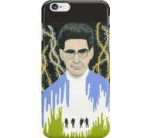 Harold Ramis iPhone Case/Skin