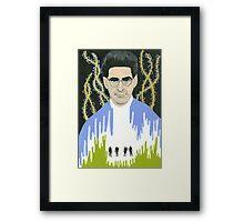 Harold Ramis Framed Print
