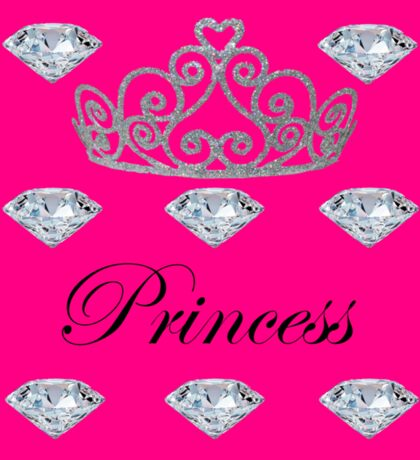 Princess 2  Sticker