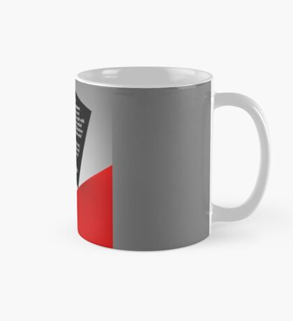 The Power of Persistence (Quotation) Mug