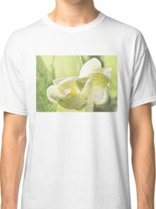Forever Flowers Classic T-Shirt