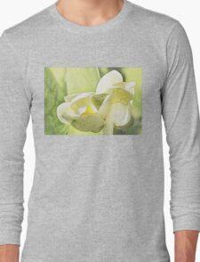 Forever Flowers Long Sleeve T-Shirt