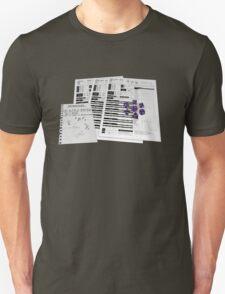 Spencer's Desk T-Shirt