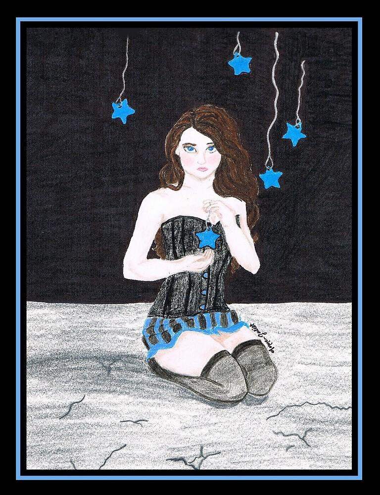 No More Starless Nights by Anne Juliet Hall