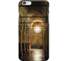 Eternal Light  iPhone Case/Skin