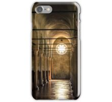 Eternal Light  iPhone Case/Skin