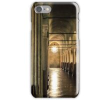 Lost in the Twilight hall  iPhone Case/Skin