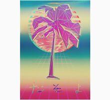 Digital Palm Tree Unisex T-Shirt
