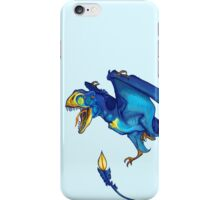 Dimorphodon macronyx iPhone Case/Skin