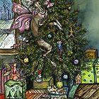 A Little Christmas Wish by Elle J Wilson