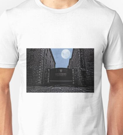 Where The Magic Happens Unisex T-Shirt