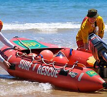 Our Life Savers, South Australia by Ali Brown