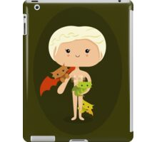 Dragons' Mother iPad Case/Skin