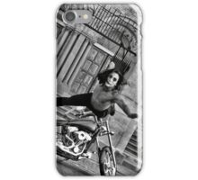 The Draven Tailwhip iPhone Case/Skin
