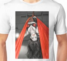 The Aerialist Unisex T-Shirt
