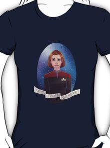 Voyager - Janeway T-Shirt