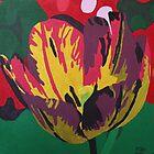 Tulip by Marjolein