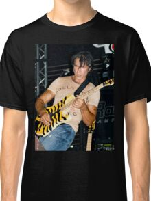 George Lynch of Dokken Classic T-Shirt
