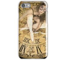 Carnival of Time iPhone Case/Skin