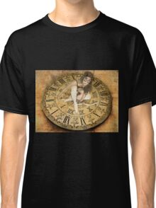 Carnival of Time Classic T-Shirt