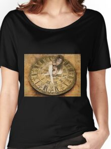 Carnival of Time Women's Relaxed Fit T-Shirt