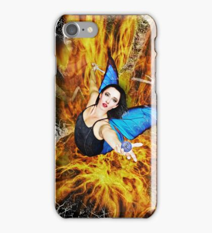 Always with Me, Always with You iPhone Case/Skin