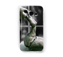 Incomplete Woman Samsung Galaxy Case/Skin