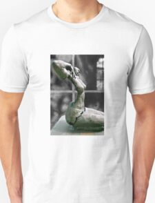 Incomplete Woman T-Shirt