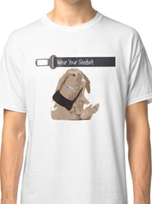 Crash Bunny Classic T-Shirt