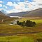 Dalnaspidal (Dalnaspidal, Loch Garry, The Cairngorms National Park, Scotland, UK) by Yannik Hay