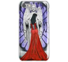 Stranger to Holiness iPhone Case/Skin