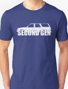 SECOND GEN Unisex T-Shirt