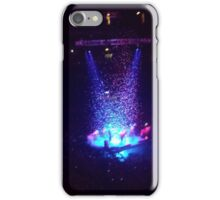Arcade Fire @ Earl's Court iPhone Case/Skin