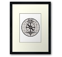 Bring Me The Horizon - Fan Merch Framed Print