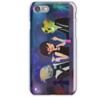Mass Effect - Tuxedo Night [Commission] iPhone Case/Skin
