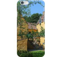 Culross Palace iPhone Case/Skin