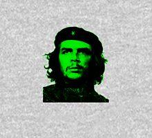 Che Guevara ( Green tint) Hoodie