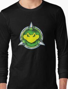 Battletoads - 8bit  Long Sleeve T-Shirt