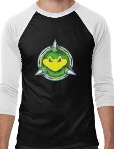 Battletoads - 8bit  Men's Baseball ¾ T-Shirt