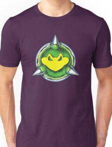 Battletoads - 8bit  Unisex T-Shirt