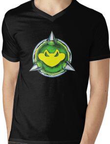 Battletoads - 8bit  Mens V-Neck T-Shirt
