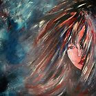 And She Cried... by Robin Monroe