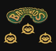 3BattleToads - 8bit by MagicRoundabout