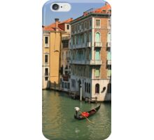 Grand Canal, Venice iPhone Case/Skin
