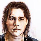 Heath Ledger Tribute by Martin  Kumnick